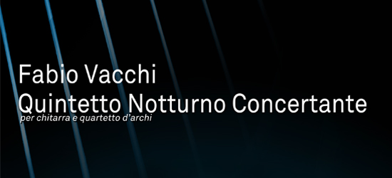 Notturno Concertante - The Hiding Place