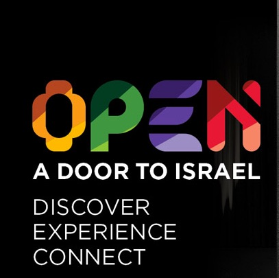 Open a door to Israel