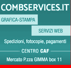 Combservices