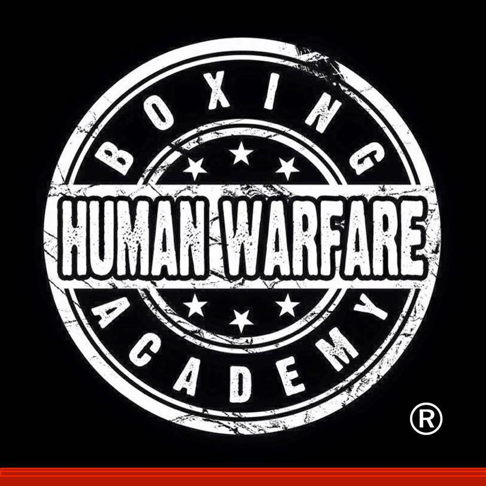 HUMAN WARFARE BOXING ACADEMY