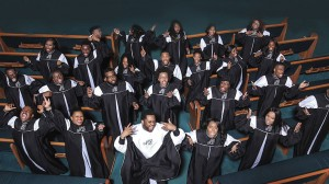 New Direction Tennessee State Gospel Choir