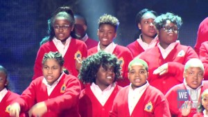 THE SOUL CHILDREN OF CHICAGO