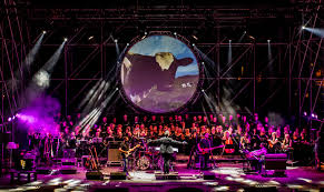 PINK FLOYD LEGEND ATOM HEART MOTHER TOUR