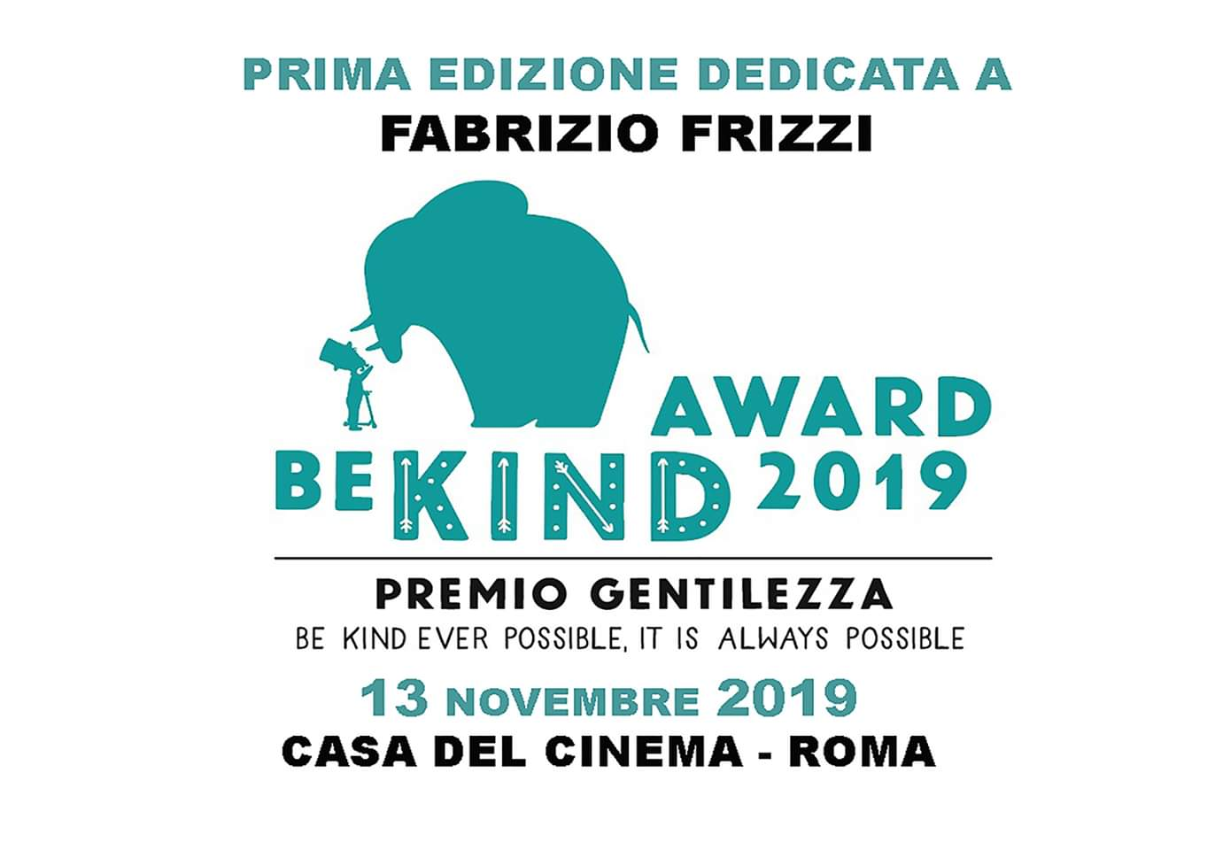 BE-KIND-AWARD