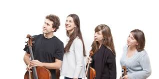 Quartetto Lyskamm