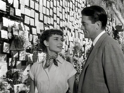 Roman-Holiday-wall-of-wishes
